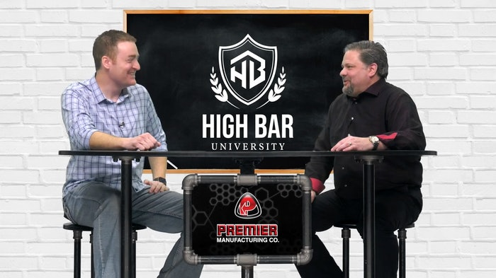 High Bar University