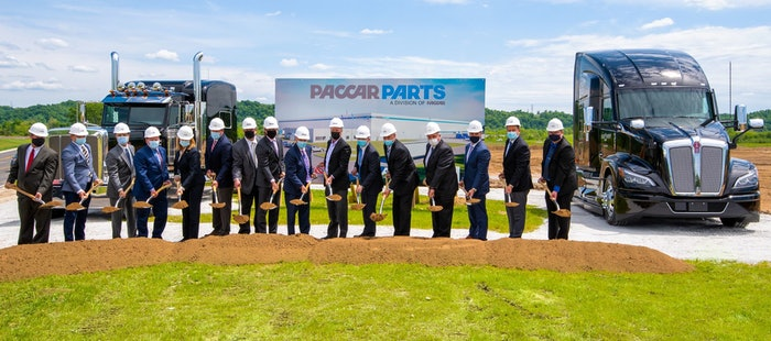 Paccar Pdc Louisville