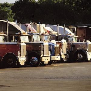 Used Trucks Older