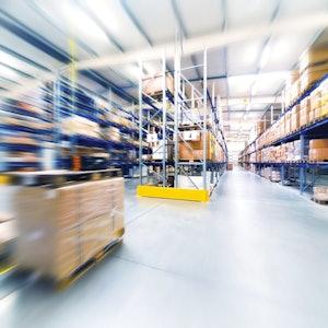Shutterstock Blurred Warehouse Pic