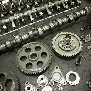 Shutterstock Truck Parts General
