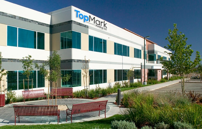 Topmark Funding Building