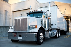 Supply side constraints will keep the truckload market very tight in the near-term.
