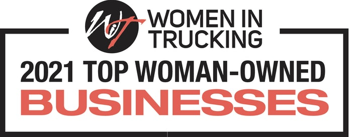 WIT logo for top businesswoman
