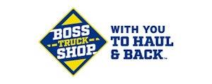 Boss Truck Shop logo