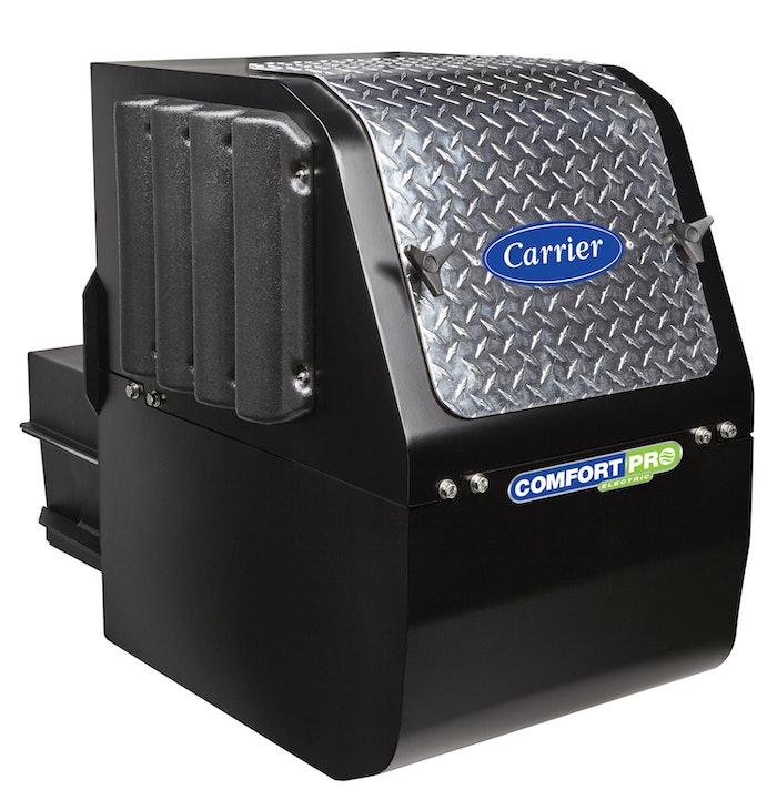 Carrier ComfortPro Electric APU