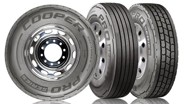 Cooper Tire's next gen tire
