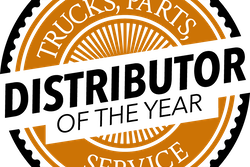 DOTY award program logo