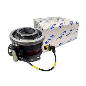 Eaton concentric pneumatic clutch actuator