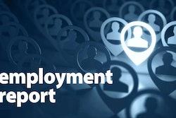 Employment report TPS logo