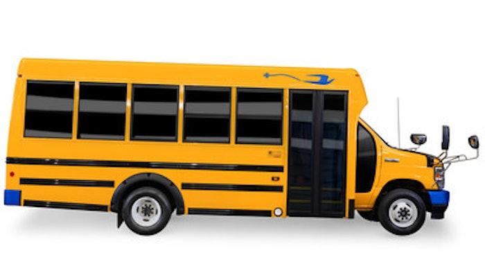 Micro Bird bus