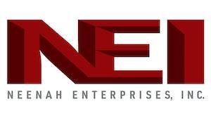 Neenah company logo