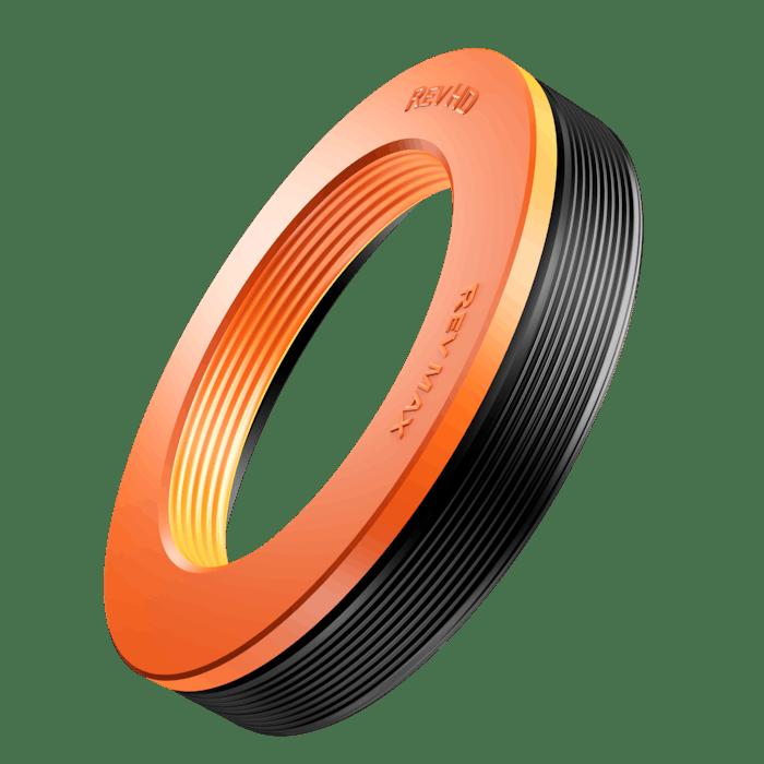 Rev-Max wheel seal