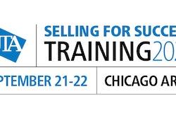 UTA Selling for Success training webinar
