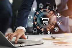 Online e-commerce capabilities