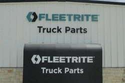 Kyrish Truck Centers' Fleetrite store