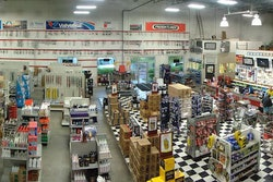 Action Truck Parts Bolingbrook location