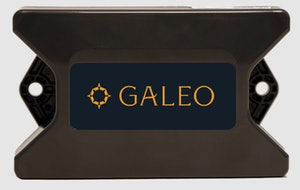 Galeo launches rugged cellular tracker