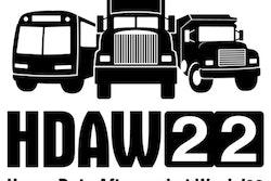 HDAW 2022 logo