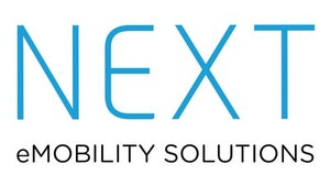 Next mobility logo