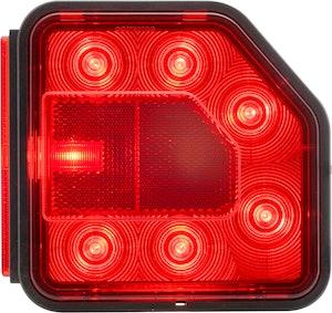 Optronics' new multifunction LED taillight