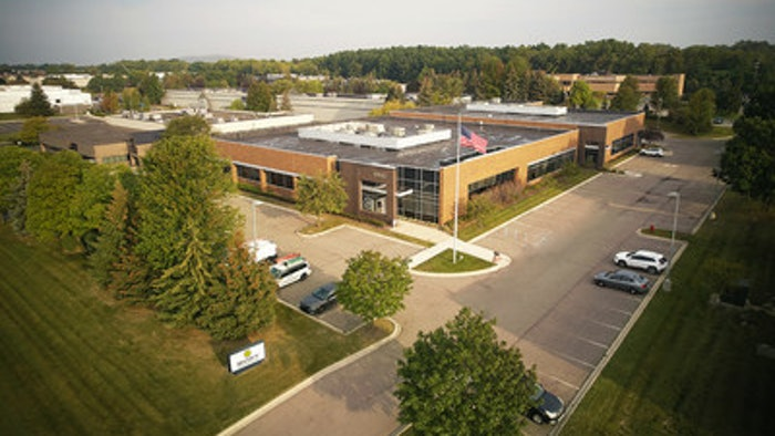 Shyft Group facility