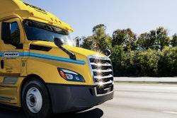 Penske Truck Leasing