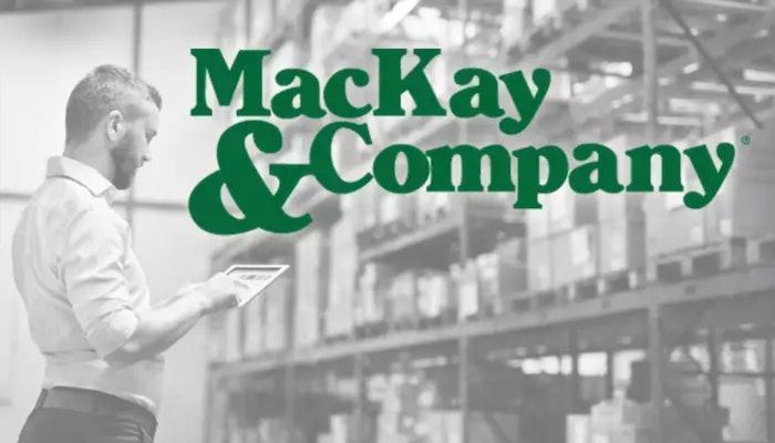 MacKay & Company logo