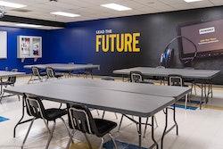 Penske classroom