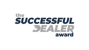 Successful Dealer Award logo