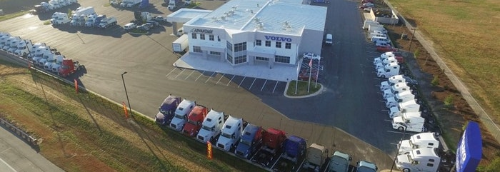 Vanguard Truck Centers